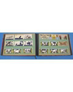 Album met Duits noodgeld, periode 1917-1923