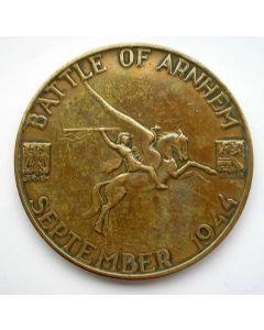Penning, 'Slag om Arnhem' [1944]