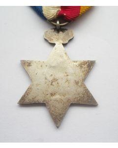 Duitsland, spang van drie militaire onderscheidingen, periode Eerste Wereldoorlog
