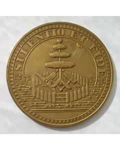Penning Orde van Vrijmetselaren onder het Grootoosten der Nederlanden, 1967