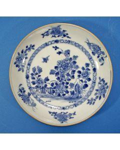 Chinese porseleinen roombord, Qianlong periode