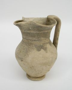 Romeinse Oinoche, 1e-3e eeuw