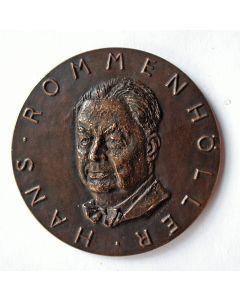 Penning, H. Rommenhöller 1956 [Albert Termote]