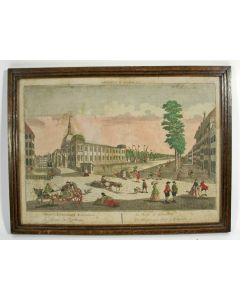 Rotterdam, optica, 18e eeuw