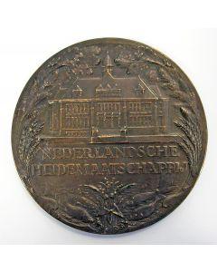 Penning, Koninklijke Nederlandsche Heidemaatschappij, 1921 [J.C. Wienecke]