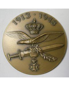 Penning, 35-jarig bestaan Koninklijke Luchtmacht, 1948