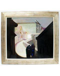 Gerardus Hoogendoorn, De wallen van Langres