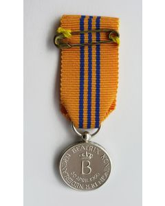 Penning Koninklijke Landmacht - Artillerie, 1939