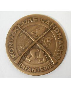 Penning Koninklijke Landmacht - Infanterie, 1939