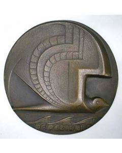 Penning, Eerste Postvlucht naar Nederlands Indië 1927 [Chris van der Hoef]