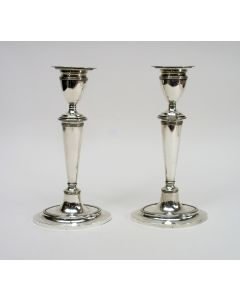 Filigrain Zeeuwse zilveren knoop, broekgesp, 19e eeuw
