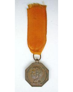 Medaille van den Oorlog op Java, 1825-1830