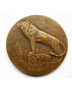 Penning, Derde Eeuwfeest Nederlands Indië, 1902