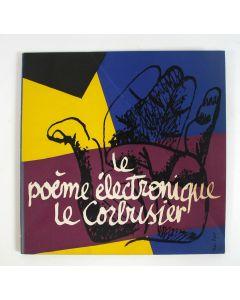 Le Corbusier, Le poème électronique le Corbusier (1958)