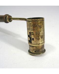 Beloningspenning voor Palembang, 1821