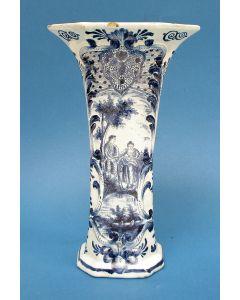 Delftse vaas, 18e eeuw
