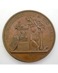 Penning op de heldendood van J.C.J. van Speyk, 1831
