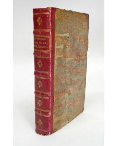 Historiesch verhaal van de onwettige behandeling de provintie, en stad van Utrecht aangedaan, in de jaaren 1672, 73, en 74, door de Utrechtse patriot Pieter Quint Ondaatje, 1784