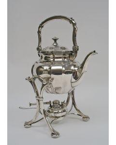 Zilveren bouilloir, ca. 1900