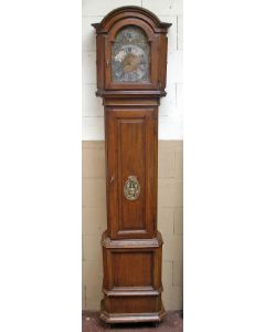 Limburgse staande klok, ca. 1800