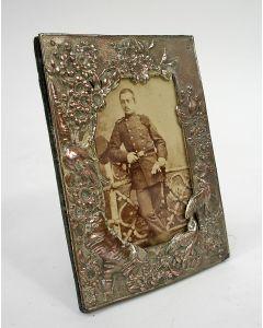 Fotolijst. ca. 1900