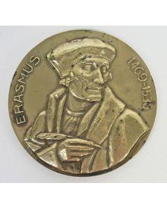 Penning, Erasmus voor 400 jaar overleden, 1935