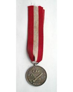 'Eerepenning der Dordtsche Vrijwilligers 1813'
