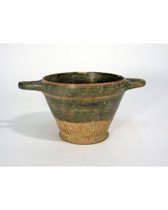 Skyphos, Attica, 5e eeuw voor Chr.