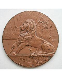 Penning, Eeuwfeest Onafhankelijkheid 1913 [August Falise]