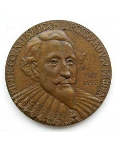 Jaarpenning VPK 1947 (#1), P.C. Hooft
