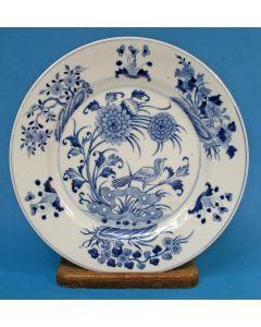 Chinese schotel, Jiaqing periode