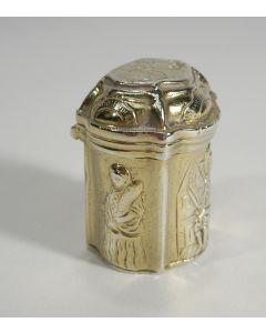 10 cent, 1825B