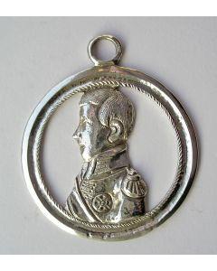 Orangistisch draagteken, ca. 1813