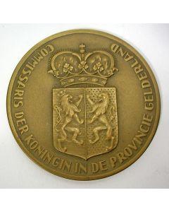 Penning, Commissaris der Koningin Provincie Gelderland [1946]