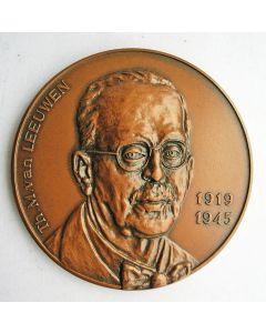 Penning, Prof. T.M. van Leeuwen, Dermatologie Utrecht 50 jaar, 1969
