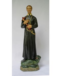 Beeld van de heilige Gerardus Majella