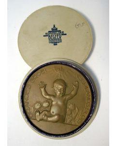 Penning, Geboorte van prinses Beatrix, 1938