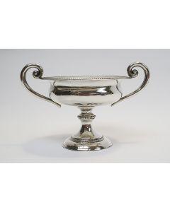Zilveren coupe, 1891