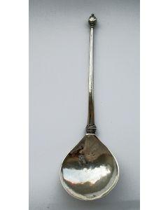 Penning, Abdicatie Koningin Juliana en Inhuldiging Koningin Beatrix, 1980. [Eduard Speyart van Woerden]