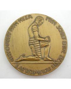 Penning, 400ste geboortedag Willem van Oranje, 1933