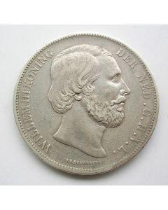 Rijksdaalder, 1865