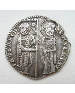 Venetië, zilveren Grosso, 1275-1280