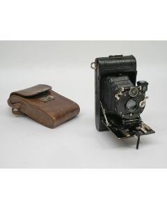 Fotocamera, C.P. Goerz, Berlin, 'Dogmar', ca. 1920