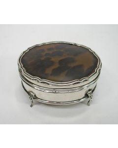 Onderscheiding Ridder Oranje Nassau, in cassette
