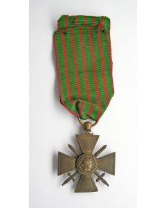 [Frankrijk] Croix de Guerre, periode Eerste Wereldoorlog