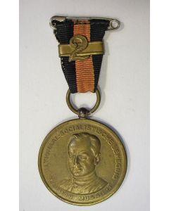 NSB, 'Kerstmarsch Medaille', 1940