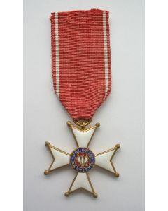 [Polen] Orde van Polonia Restituta, 1944