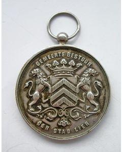 [België] Prijspenning van de stad Lier, 1906