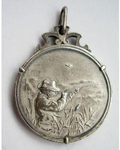 Prijspenning, 'Prix de Santpoort' van de K.N.J.V. Nimrod, 1913