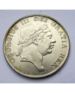 Engeland, 3 Shilling Bank Token, 1814